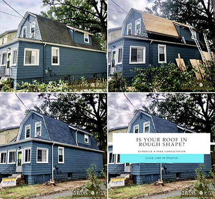 FALL IS THE BEST TIME TO REPLACE YOUR NJ ROOF ...